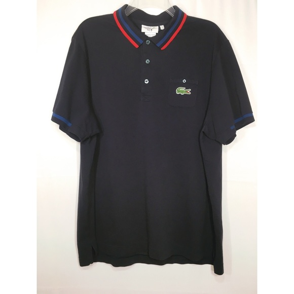 0eccfad33 Lacoste Other - Lacoste Andy Roddick Tennis Sport Polo Shirt